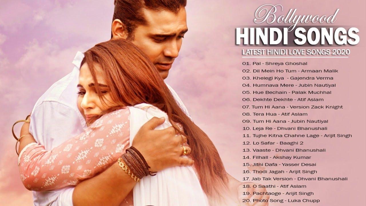 Latest Indian Romantic Songs 2020 Live| Neha Kakkar/Atif Aslam/Nikhita Gandhi | New Hindi Songs 2020