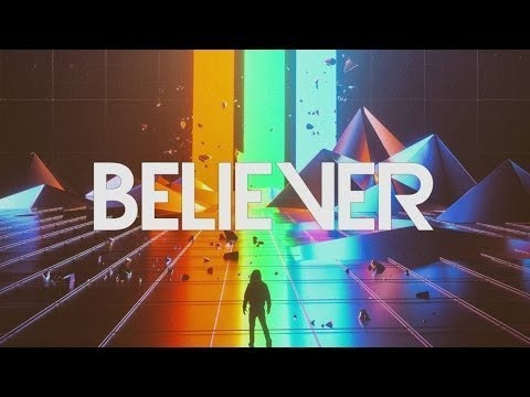 imagine dragons believer one hour