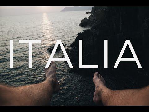 I T A L I A | Sony a7s + Glidecam HD 1000