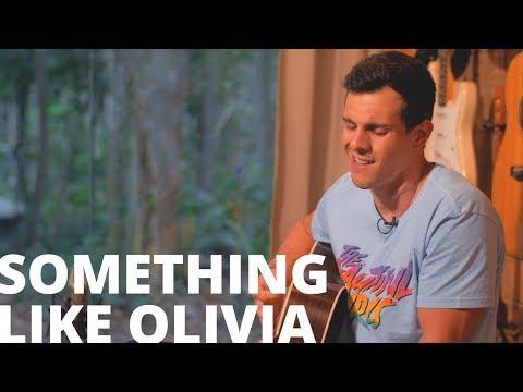 Something Like Olivia - John Mayer Gus Abiz cover acústico Nossa Toca