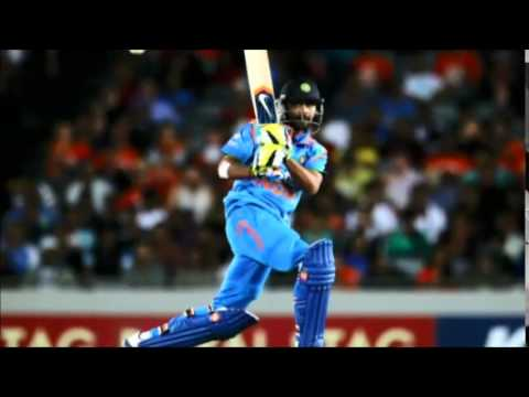 India Vs South Africa World Cup 2015 Score Summary Highlights India Batting