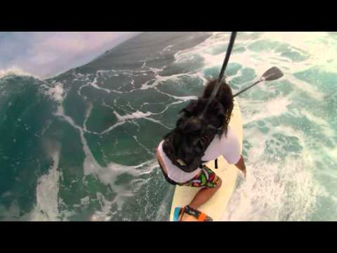 Sup Surfing Sessions Dogman Does Fiji