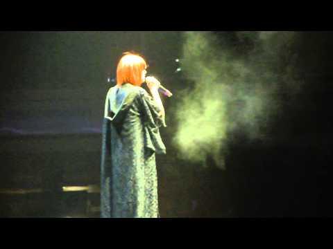 Cher Lloyd - Stay (Live) HD