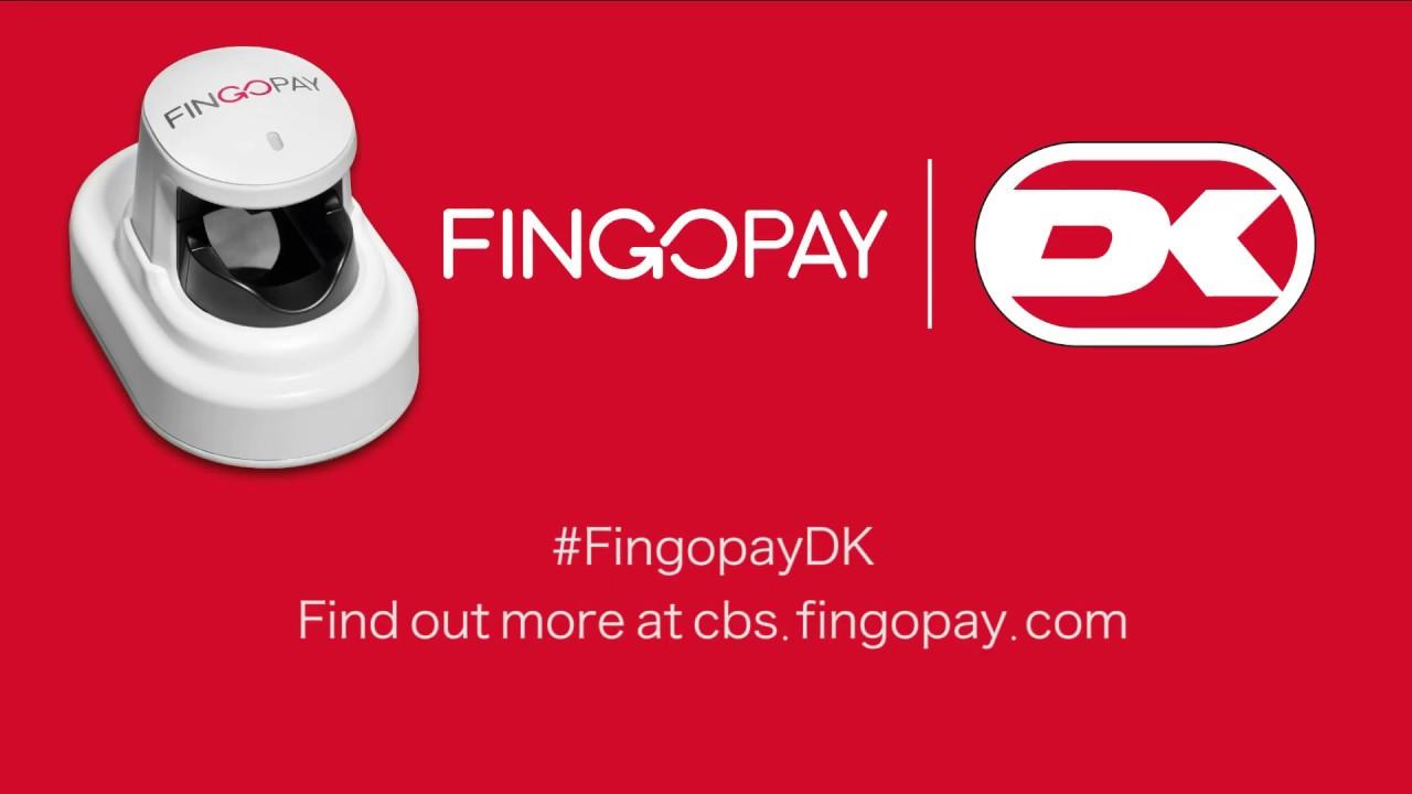 Fingopay stock