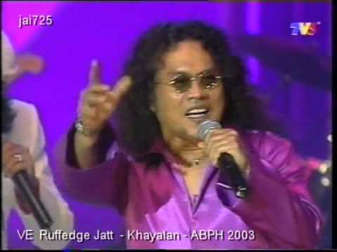VE  Ruffedge Jatt  - Khayalan - ABPH 2003