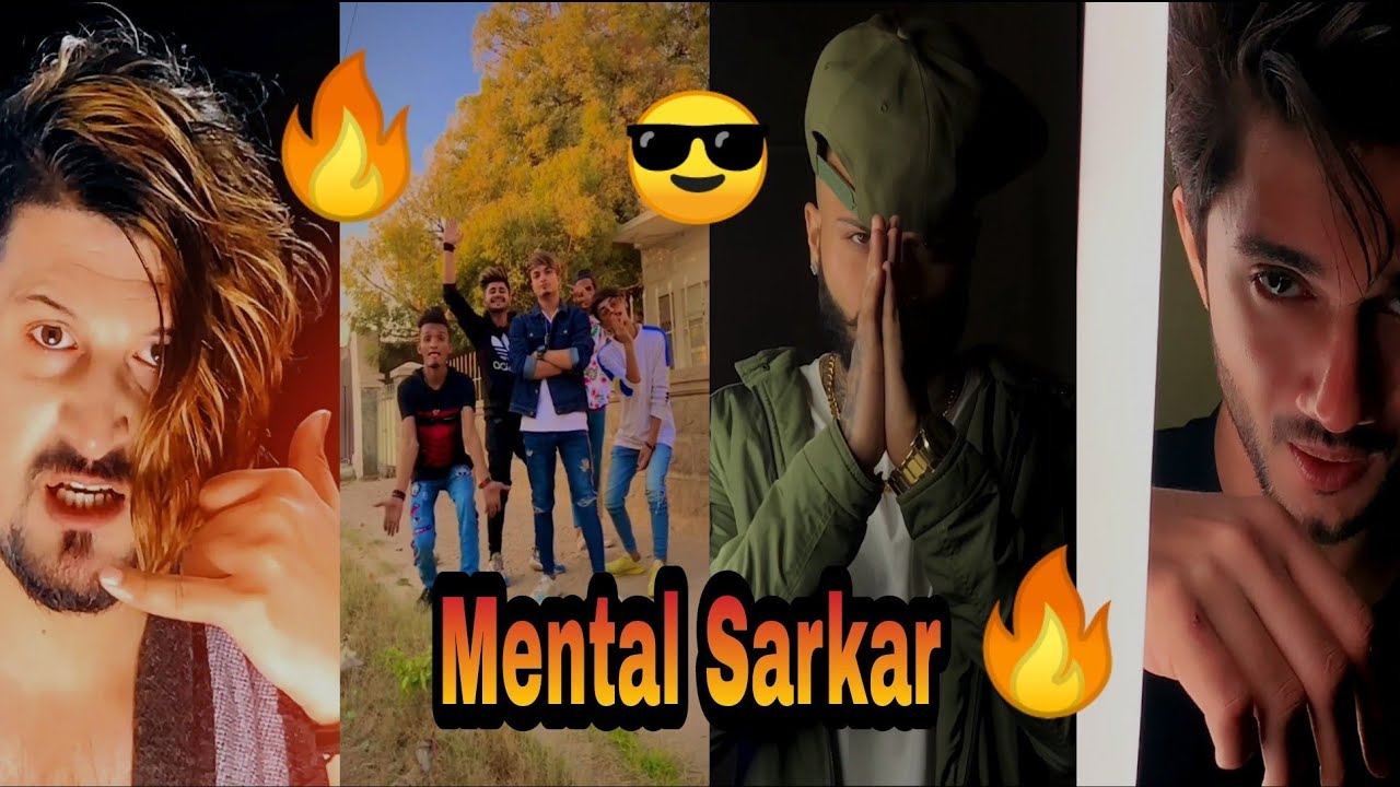 😎Boys Attitude Videos 😎| 🔥Tik Tok Videos 🔥Chikka Al Vissa Song 😎Tik Tok Videos 😎Deshi Boys
