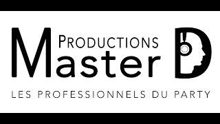 DJ Master D - Extraits de party et mariages 2019 (Productions Master D)