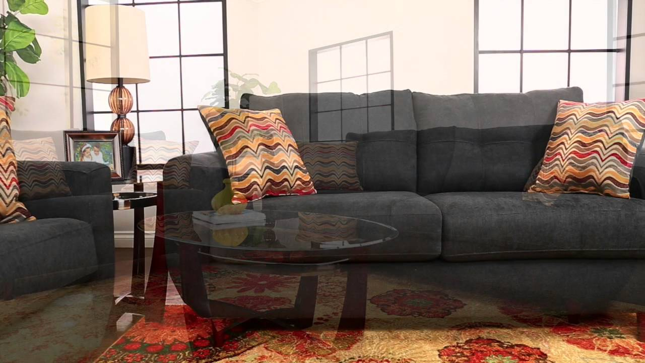 Jerome's Furniture Living Room Sets