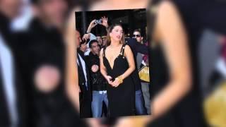 Lady Gaga Channels Liz Hurley in Iconic Versace Safety Pin Dress | Splash News TV