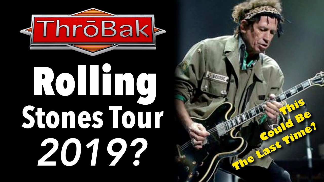 rolling stones tour 2019 prince guitar auction throbak guitar news youtube. Black Bedroom Furniture Sets. Home Design Ideas
