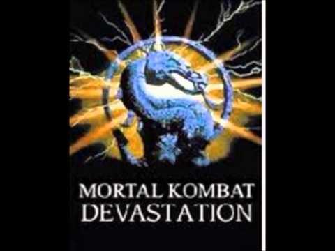 MORTAL KOMBAT:DEVASTATION (RUMORS)