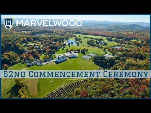 Marvelwood School 62nd Commencement