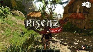 Risen 2: Dark Waters - Прохождение: Тропический остров #2