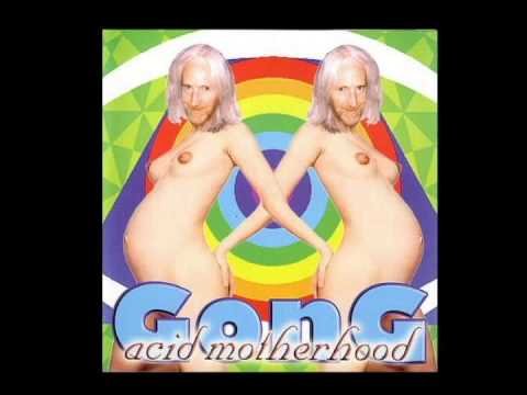 Acid Mother Gong -  Acid Motherhood (2004) - Full Album
