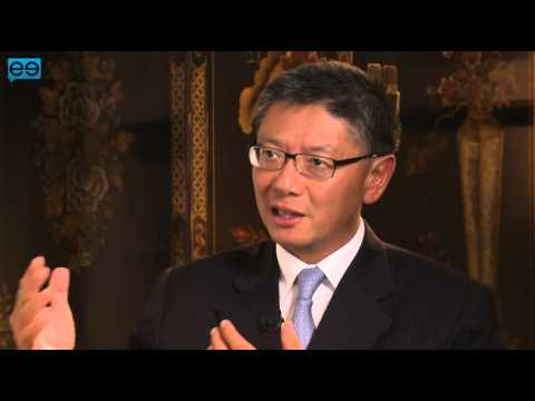 Clement Kwok, Hong Kong & Shanghai Hotels CEO - Principles of Good Business