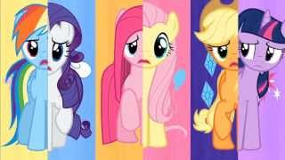 My Little pony - What My Cutie Mark Is Telling Me - Dub PL HD