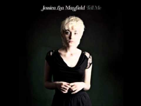 Jessica Lea Mayfield - Run Myself Into the Ground (Album Version)