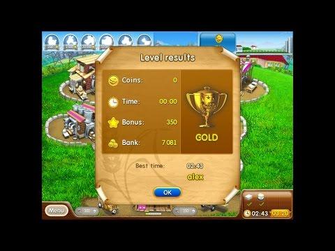 Игры ферма онлайн - играть в веселую ферму бесплатно