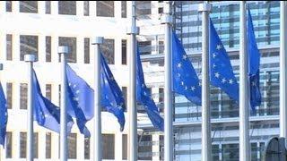 Euro Bölgesi'nde resesyon devam edecek