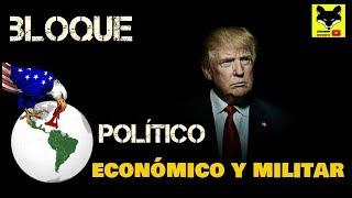 Propone la union de todos los paises latinos para hacer frente a Estados Unidos