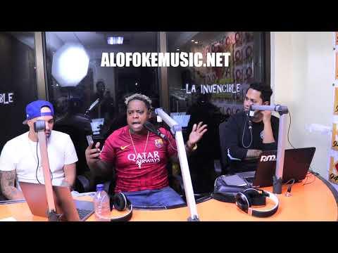 CALIENTE!!! Dj Topo vs Santiago Matias discuten por el álbum Un Solo Movimiento