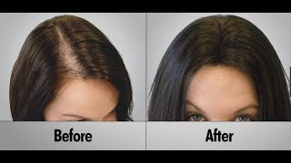 Best Hair Pack for Long and Thick Hair |  Get soft hair instantly