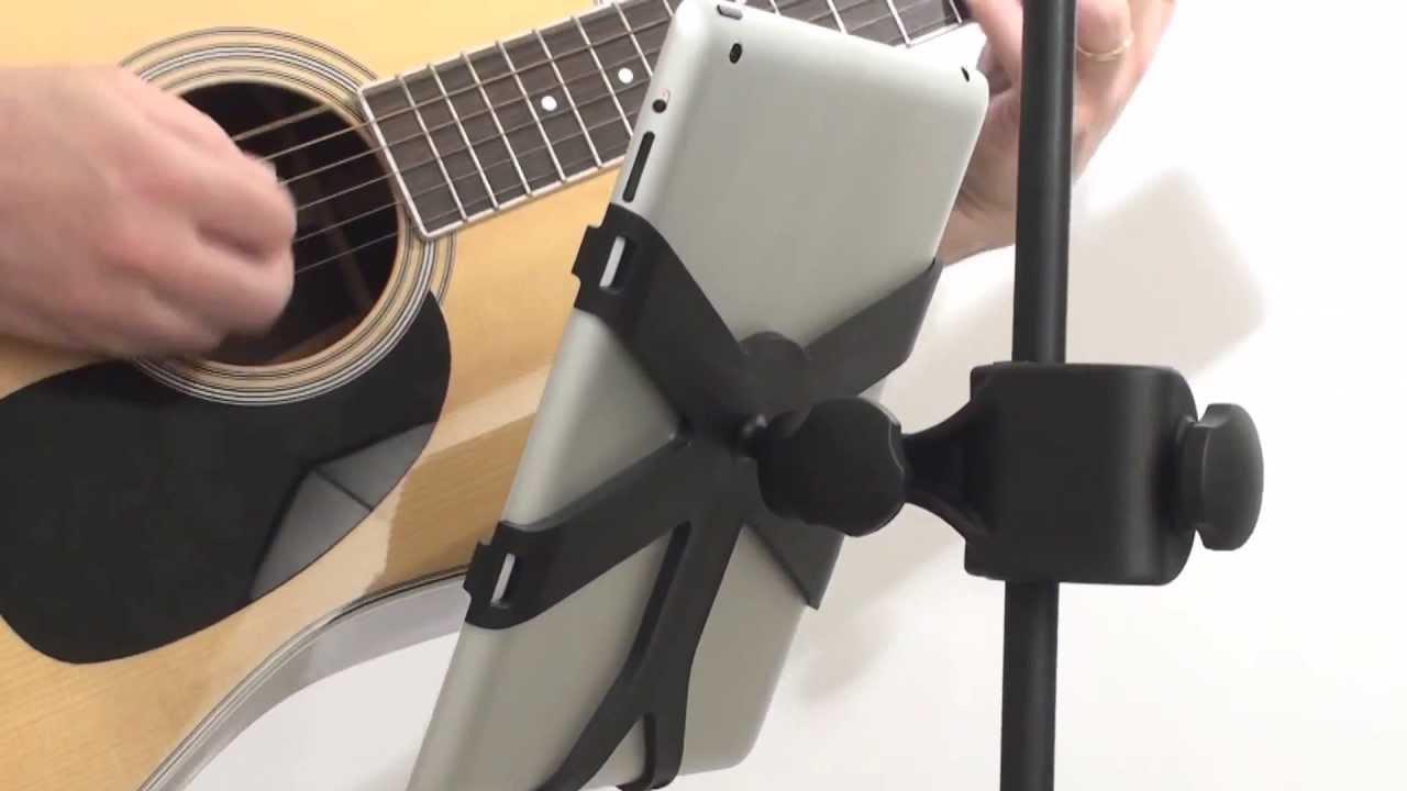 adaptador de microfono para ipad y ipad mini iklip 2 youtube. Black Bedroom Furniture Sets. Home Design Ideas