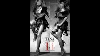 Tina Turner - I might have been queen ( Salute )