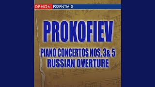 Concerto for Piano and Orchestra No. 3 in C Major Op. 26: III. Allegro, ma non troppo