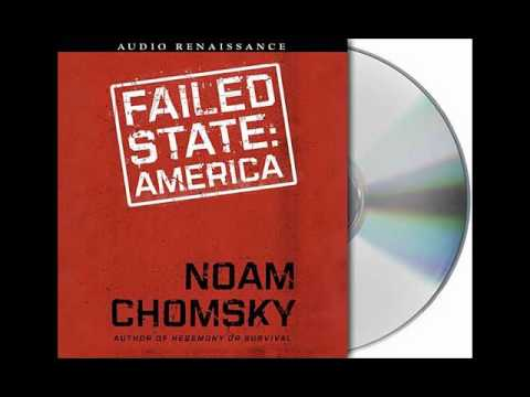 Failed States by Noam Chomsky--Audiobook Excerpt
