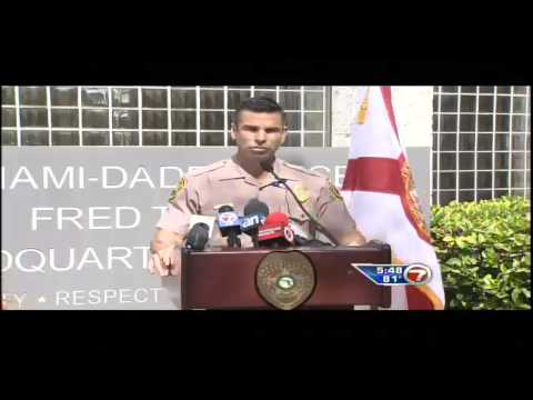 Miami Dade Police Department Joins Read To Learn Books For Free