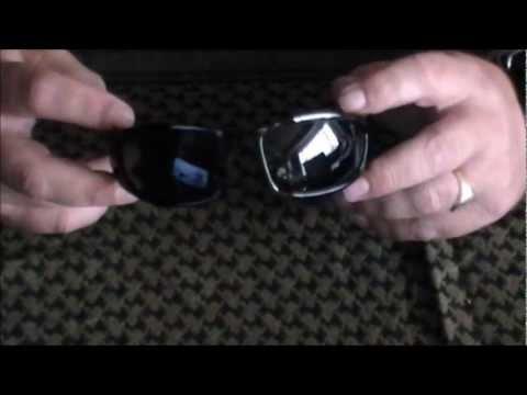 0794f11fa9 5.11 Shear Eyewear - YouTube