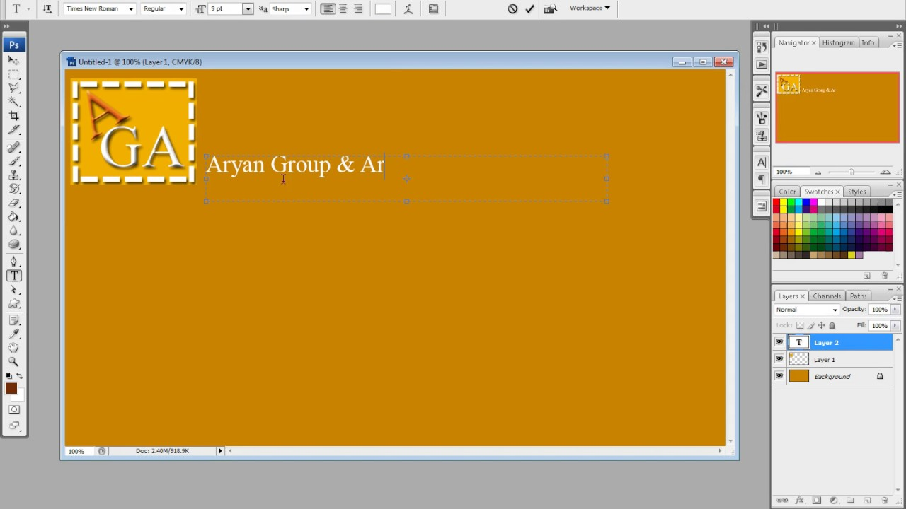 How to make a business card in photoshop cs3 tutorial youtube how to make a business card in photoshop cs3 tutorial reheart Choice Image