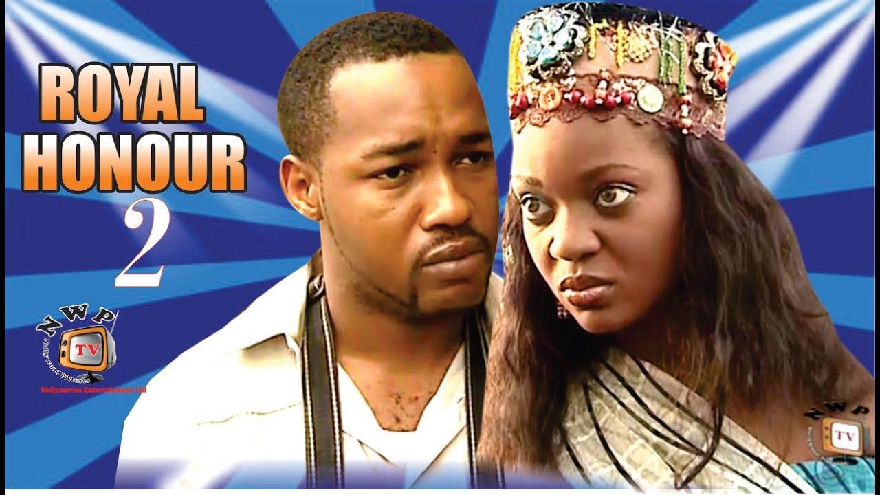 Download Royal Honour 2  - Nigerian Nollywood Movie