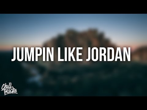 Jason Rich x Migos - Jumpin Like Jordan