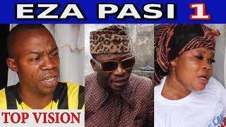 EZA PASI Ep 1 Theatre Congolais avec Lava,Buyibuyi,Makambo,Ibutu,Barcelon,Mosantu