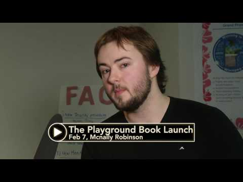 Community Producers - The Playground by Matthew Alcock