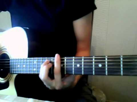 My Little Pony Friendship Is Magic Theme Guitar Cover With