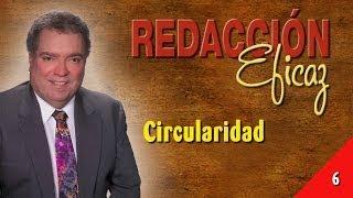 Aprender a Redactar 06 - Circularidad