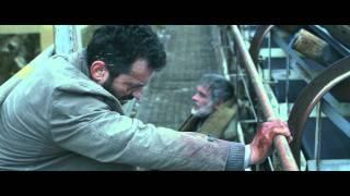 Vendeta - oficiální trailer