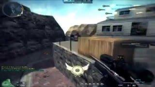 Video | CF bắn sniper pro nhất VN Thách thức cả Kylin ! | CF ban sniper pro nhat VN Thach thuc ca Kylin !