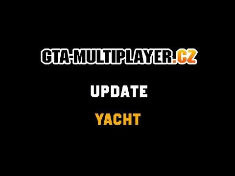WTLS Updaty | Jachta! // WTLS Updates | Yacht