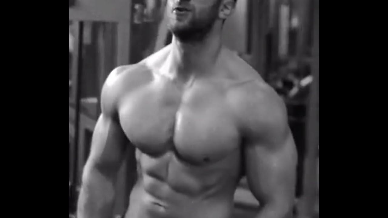 beste muskulöse männer nackt