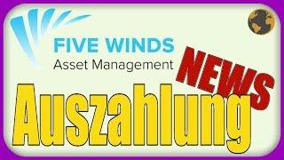 Five Winds News – Auszahlung von Fivewinds im Dezember? | Was macht...