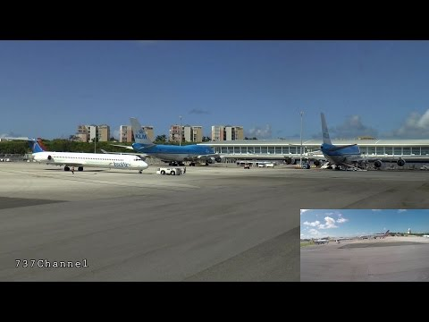 ST MAARTEN AIRPORT (SXM) from the inside - Episode 16