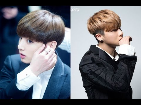 Korean Best Hairstyles For Men 2018 Youtube
