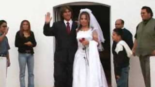 Su excelencia Rock Star - Boda y Lagrimas Video