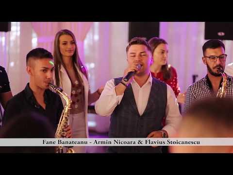 Fane Banateanu & Armin Nicoara   Colaj Ascultari 2018   Aniversare Delia  