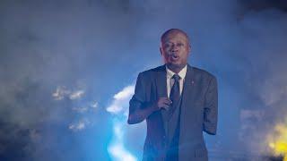 Frère Patrice Ngoy Musoko - Pasteur Escalier (clip officiel)