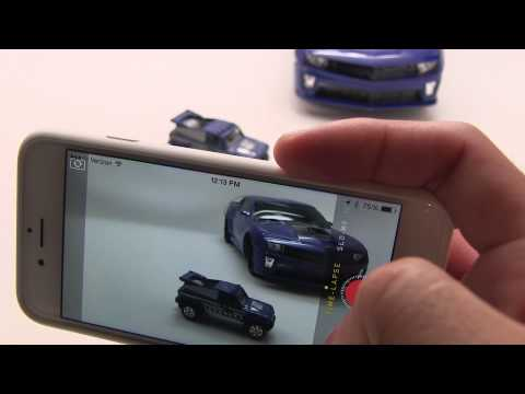 iPhone Camera Tips: Time Lapse Video